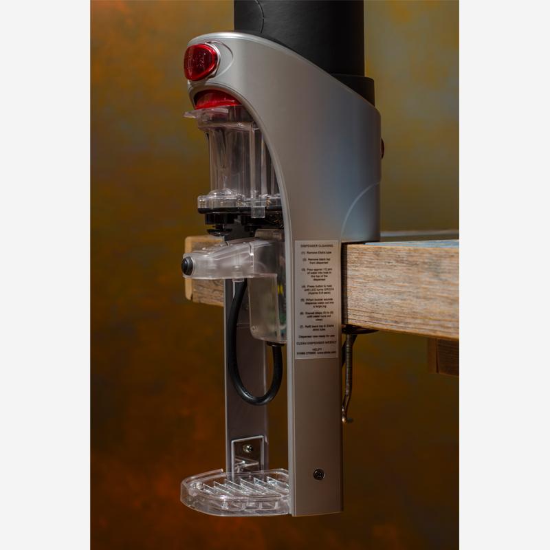 Bar Top Dispenser