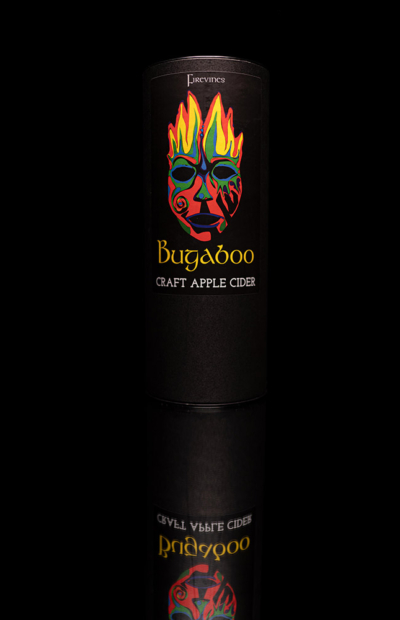 Bugaboo Hot Spiced Cider